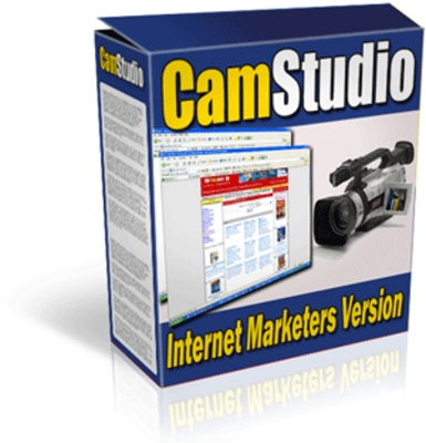 Product picture CAM STUDIO PLR